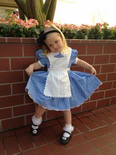 Alice In Wonderland by princessduke on Etsy