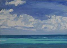Artist is Linday Hopkins Weld