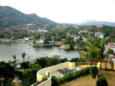 Mount abu hill station | Welcomenri