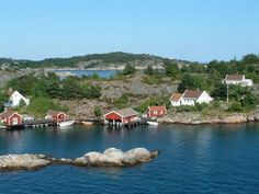 Lillesand, Norway.