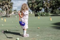 """School is almost out """"fore"""" Summer, which means looking for camps, activities and taking vacations with your children. Growing up we always. Swimming Classes, Kids Golf, Day Camp, Palm Beach County, Golf Lessons, Central Florida, Camps, Resort Spa, Vacations"""
