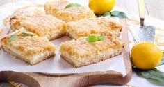 Martha Stewart's Famous Lemon Bars: This Recipe Is So Good You'll Be Reluctant To Share This Secret Recipe!