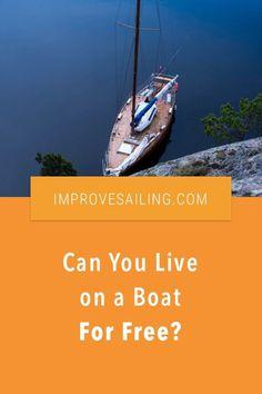 How To Live On a Boat For Free: How I'd Do It - Here's 10 liveaboard ideas and hacks on how to live for free on a boat Sailing Catamaran, Sailing Trips, Sailboat Yacht, Ireland Vacation, Ireland Travel, Galway Ireland, Cork Ireland, Liveaboard Sailboat, Liveaboard Boats
