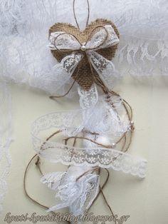 Knitted Heart, Decoupage, Burlap Flowers, Fondant, Wedding Invitations, Wedding Decorations, Wedding Day, Marriage, Diy