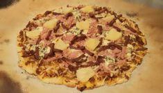 Paras gluteeniton pizza! - Kotikokki.net - reseptit