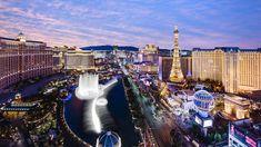 Las Vegas Hotels, Shows, Things to Do, Restaurants & Maps Las Vegas Strip, Vegas Vacation, Vacation Ideas, Best Honeymoon Destinations, Las Vegas Nevada, Nevada City, Trap, Travel Abroad, Viajes