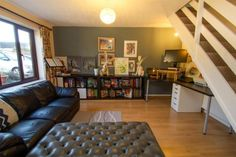 3 bedroom semi-detached house for sale in Oxlease, Witney, Oxfordshire, OX28, OX28
