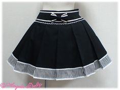 Angelic Pretty Tokimeki Girl Skirt