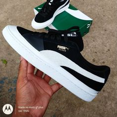 official photos 30887 8fb41 Puma Sneakers Shoes, Fly Guy, Reebok, Shoe Game, Barber, Tennis,