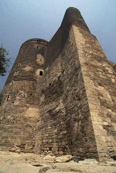 An informative tour of one of Baku's... - Maiden Tower