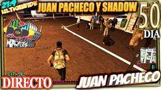 POP LIFE 4 Arma 3 #50 JUAN PACHECO Y SHADOW Gameplay Español 21:9
