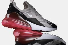 Nike Air Max Day is coming, and leading the charge for 2018 is the brand new Nike Air silhouette, the sleek Air Max 270. As previewed from as early as last