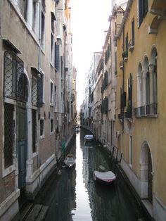 Venice, 2005