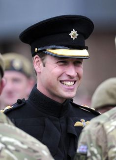 June 21, 2012: William turns 30. According to Diana's will, at age 30 he will now receive ten million pounds.
