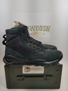 cheap for discount 92a87 b3bf3 Details about Nike SFB 6