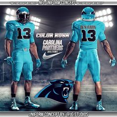157a17f05ea #mulpix Carolina Panthers