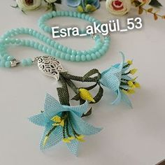 Tassel Necklace, Elsa, Diy And Crafts, Embroidery, Istanbul, Jewelry, Instagram, Amigurumi, Gifts