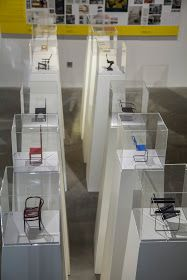 Oasis Unedited: Last Chance to Visit The Dimensions of Design Exhibition > Featuring Miniature Chairs from