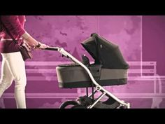 Engineered to stroll. Designed to strut. Affinity Stroller by Britax. #BRITAXStyle