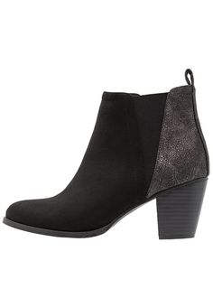 Anna Field Ankle boot - black - Zalando.pl