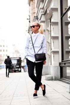 Todays Outfit - Victoria Törnegren