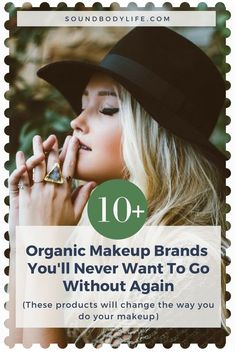 Now You Can Have The Best Organic Makeup Without Overspending