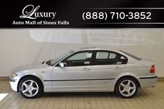 Used 2002 BMW 325xi For Sale   Sioux Falls SD