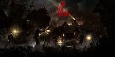 Sebastian Castellanos - The Evil Within  #TheEvilWithin #EvilWithin #SurvivalHorror #Rubik #Terror #SebastianCastellanos #Besthesda #Zombies #Zombis
