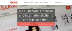 FHOKE - Design Company