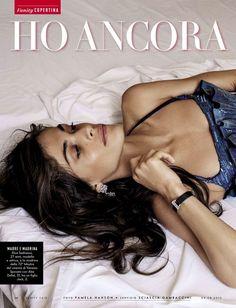 """I Still Have A Dream"" Elisa Sednaoui for Vanity Fair Italy...Bellissimi ! Armani - La Mostra - Elisa...ITALIA , piu bella del mondo !"