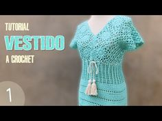 Fabulous Crochet a Little Black Crochet Dress Ideas. Georgeous Crochet a Little Black Crochet Dress Ideas. Black Crochet Dress, Crochet Blouse, Crochet Poncho, Knitting Videos, Crochet Videos, Beginner Crochet, Loom Knit Hat, Knitted Hats, Freeform Crochet
