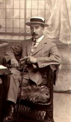 Mr Algernon Henry Barkworth - Barkworth spent much of his time on the Titanic with his new acquaintences Arthur Gee and Charles C. Jones. As the ship sank deeper he pulled a heavy fur coat over his lifebelt, threw his briefcase into the water and stepped in after it. He found the coat and belt buoyed him. He eventually made his way to Collapsible B but someone warned him that if he came aboard he would swamp the boat. Eventually, however, he was able to drag himself aboard the overturned…