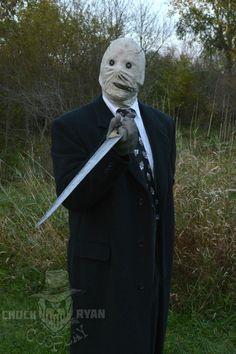 Image result for nightbreed dr decker mask