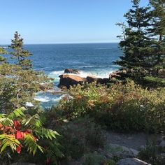 Discover the sustainable beauty of coastal Maine.