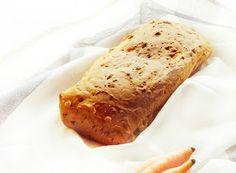 Denny Chef Blog: Pancarré alla carota