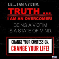 Don't believe the LIE ... speak TRUTH... be an OVERCOMER!  #CJRapp - Find Christian Speakers for your event   #ChristianSpeakers #Speaker