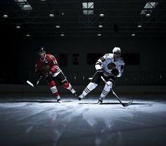 Great hockey pics on this blog