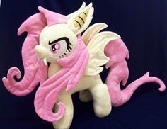 Hey, I found this really awesome Etsy listing at https://www.etsy.com/listing/175259961/mlp-flutterbat-open-commission-custom