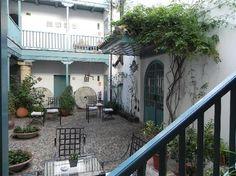 In Hospes Las Casas del Rey de Baeza Sevilla