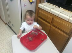 Montessori for special needs.