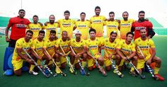 Indian Men Hockey Team is all set to depart for the Rabobank Hockey World Cup 2014 scheduled to be played in The Hague, Netherlands, from 31st May 2014 till 15th June 2014.