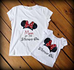 "Set tricouri ""Birthday"""