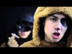 (VIDEO OFICIAL) La ultima bala - Gera MXM Ft Teeam Revolver (2014) - YouTube