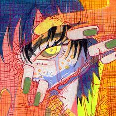 Kunst Inspo, Art Inspo, Cartoon Kunst, Cartoon Art, Art And Illustration, Pretty Art, Cute Art, Art Sketches, Art Drawings