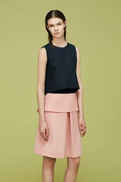 What to Wear Now: Osman resort 2014