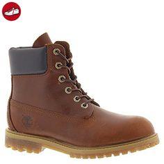 Timberland 6 Premium Herren Stiefel Boots Winterschuhe Ca1ly6 Braun