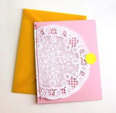 Cute cute note cards