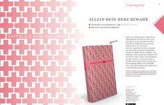 Königskinder Verlag | Vorschaudoppelseite FJ 2015 | Design: © Suse Kopp