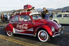 coca cola autos and k fer on pinterest. Black Bedroom Furniture Sets. Home Design Ideas