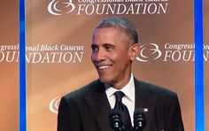 Obama Goes Off Script and Drops A Truth Bomb On Selfish Republican Governors